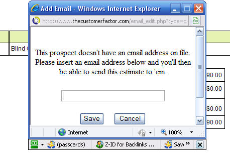 Fill In Invoice Template Excel Email Invoices To Your Customers  The Customer Factor Receipt Example Form Word with Invoice Template Services Rendered Word Simply Insert Their Email Address And Then Another Window Comes Up Giving  You The Opportunity To Insert Some Wording Into The Body Of The Email And  To  Blank Invoices To Print