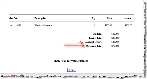 how to show payment options on facebook profile